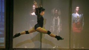 'Flashdance': Fiebre por los 80 en el Tívoli