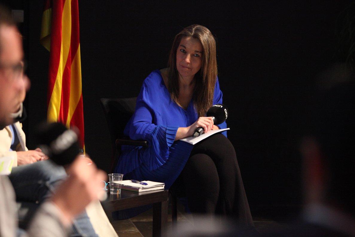 Concepció Veray serà la nova cap de gabinet d'Albiol a Badalona
