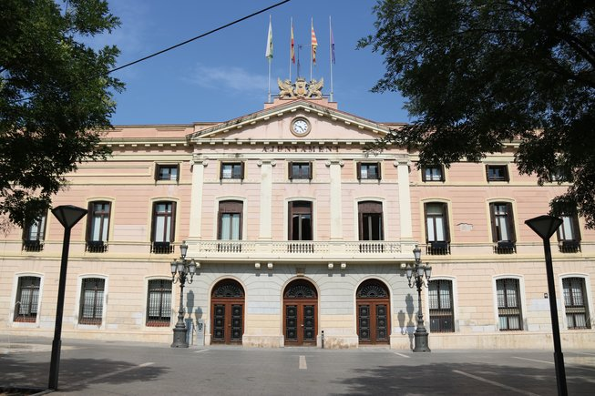 Sabadell avança en la creació d'una xarxa de càmeres de videovigilància