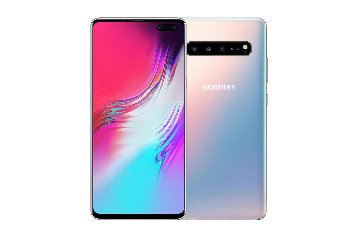 Review del Samsung Galaxy S10, el smartphone que está rompiendo moldes