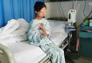 Mor una jove xinesa que només es va alimentar d'arròs durant cinc anys