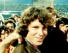 Marianne Faithfull revela que su exnovio mató a Jim Morrison por accidente