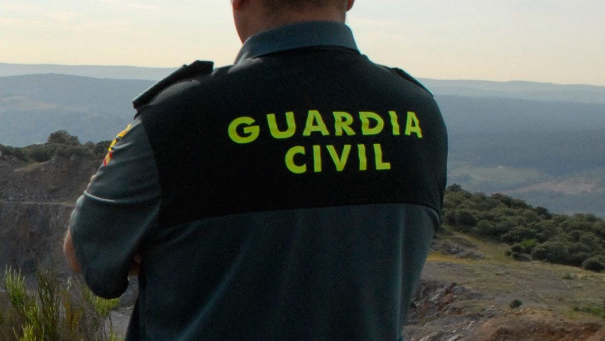 La víctima ha ratificado hoy la denuncia en dependencias de la Guardia Civil