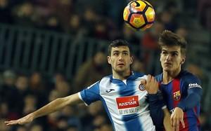 L'alineació de la Champions passa per Lleida