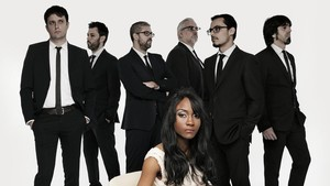 Imagen promocional de The Excitements