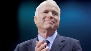 Muere John McCain, el último llanero solitario de la política estadounidense