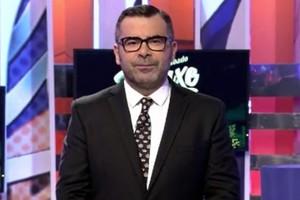 Jorge Javier Vázquez se someterá esta noche al polígrafo de 'Sábado Deluxe'