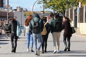 Els joves tindran preferència per a les vivendes protegides de lloguer en rotació a Madrid