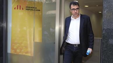 La Generalitat contemplaba convertir Catalunya en un paraíso fiscal si salía de la UE