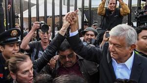 Los grandes desafíos que esperan a López Obrador