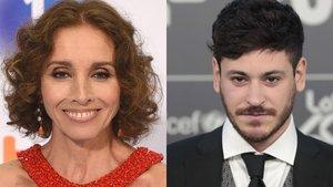 Ana Belén, el regreso de Cepeda y el estreno del himno 'Somos' en la gala 10 de OT 2018