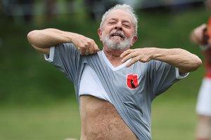 Con esta decisión, Lula queda libre de los delitos que se le acusaba.