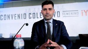L'AFE destina 1,2 milions d'euros per ajudar jugadors afectats per la Covid-19