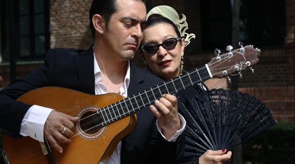Martirio y Raúl Rodríguez, hablando del disco que le dedican a Chavela.