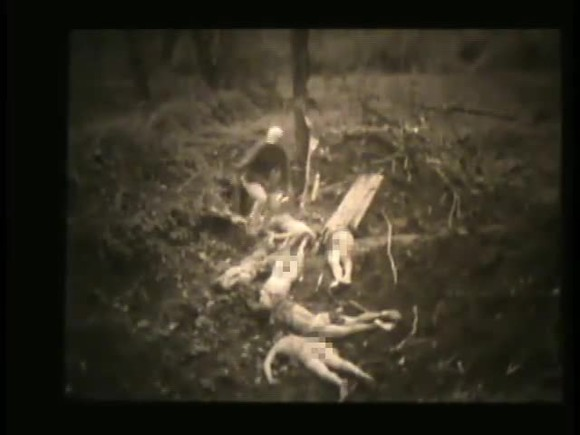 La masacre de esclavas sexuales coreanas en Japón durante la segunda guerra mundial.