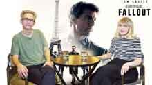 Quim Casas y Desirée de Fez debatensobre el regreso de Tom Cruise.