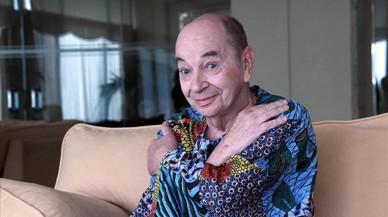 Muere Lindsay Kemp, el hombre que regaló el glam a David Bowie