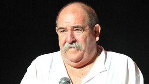 El ilustrador cubano Juan Padrón, en una imagen de diciembre del 2013