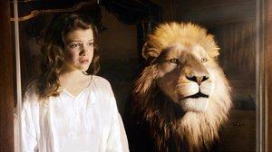 Una imagen de la primera película de la saga Las crónicas de Narnia.