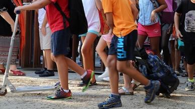 Unos 3.000 niños de Barcelona están sin vacunar porque sus padres no lo ven necesario