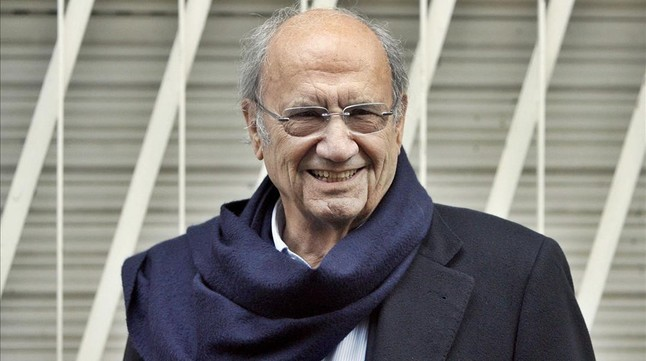 Pere Portabella.