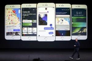 El nuevo iPhone 8 se presenta hoy en el Apple Park