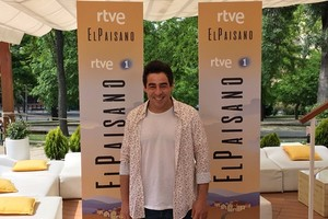 Pablo Chiapella se convierte en 'el foraster' español