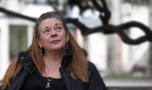 Pilar Manjón, en una foto de archivo.