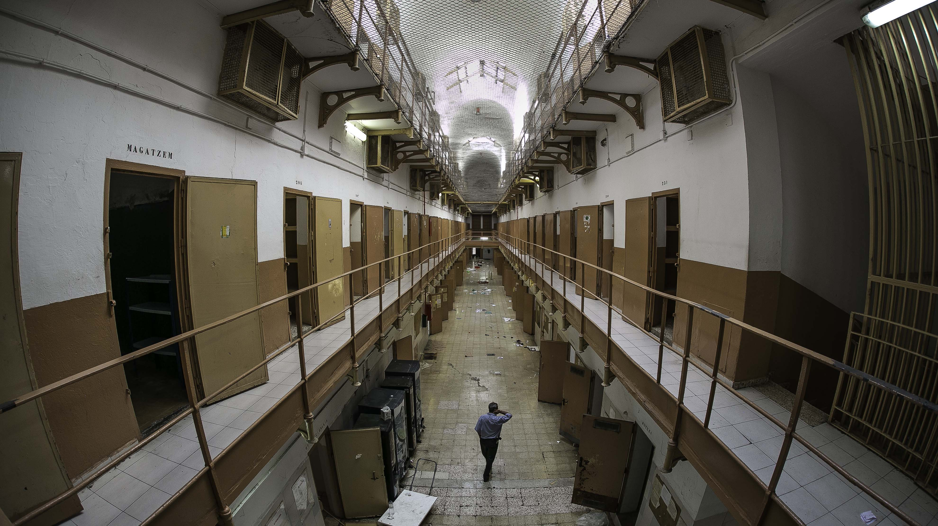 La prisión Modelo cierra el jueves sus puertas. Tres reclusos explican su experiencia.