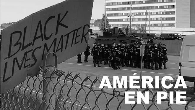 Ser negre als EUA: una vida a la diana (no només de la policia)