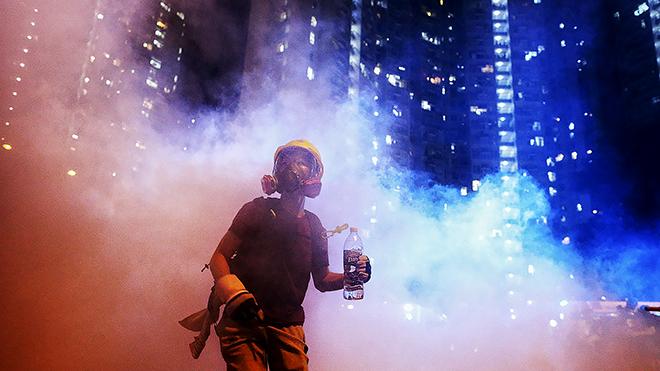 ¿Qué está sucediendo en Hong Kong? Lo repasamos en 2 minutos.