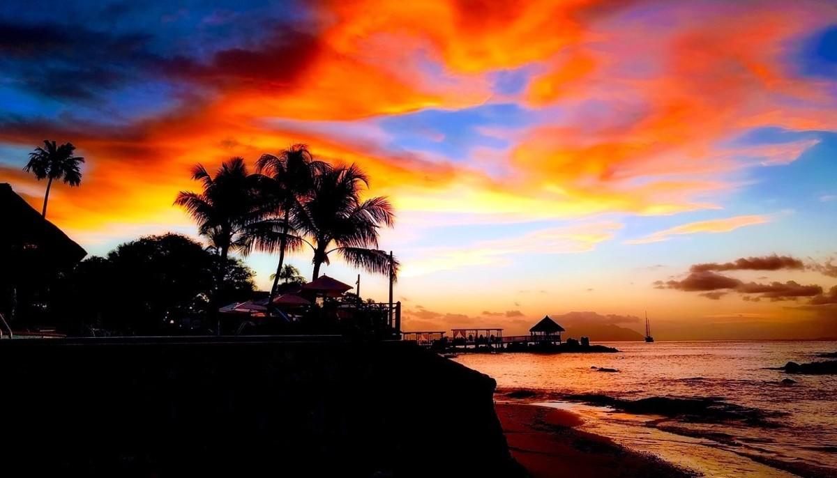 El recóndito paraíso de las Seychelles, al norte de Madagascar, cierra el top 10 de destinos preferidos para los españoles en invierno.