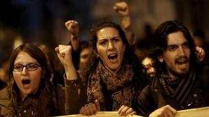 La oposición turca pide la anulación de los resultados del referéndum