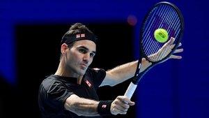 Federer tomba Djokovic i li dona el número 1 a Nadal