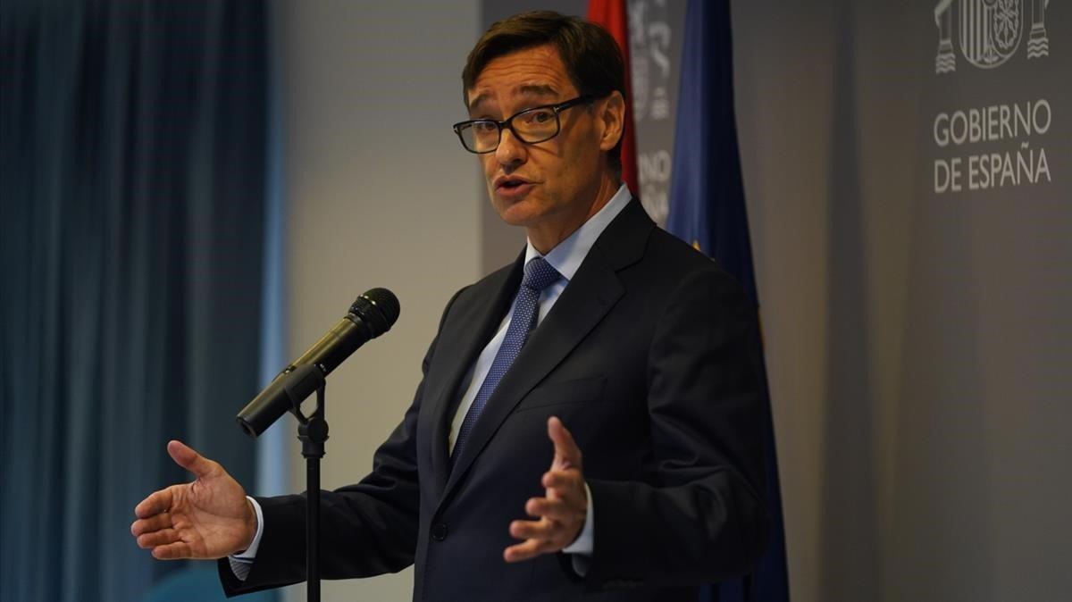 Espanya prendrà mesures contra el coronavirus en ports i aeroports