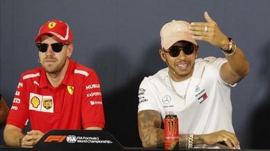 Red Bull puede complicarles la victoria a Vettel y Hamilton en Mónaco