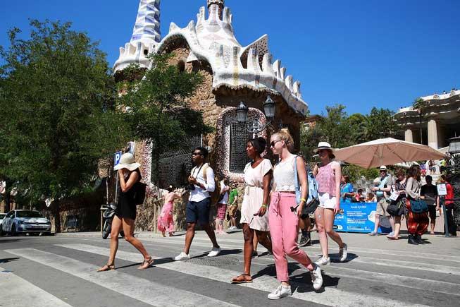 21 lugares para redescubrir Barcelona como un guiri