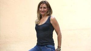 Eva Villaver: «L'evolució de la vida a la Terra està marcada per la Lluna»