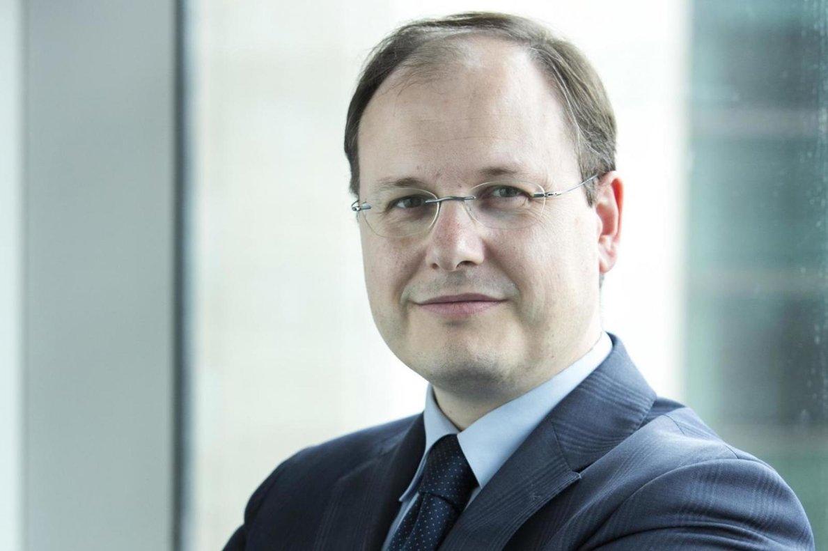 Valentín Bote, director de Randstad Research