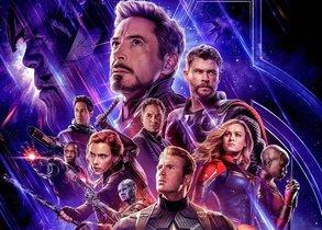 'Vengadores: Endgame' s'estrenarà a la tele l'11 de desembre