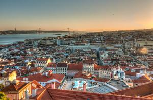 La inmobiliaria MK Premium ve en los múltiples edificios vacíos de Lisboa una gran oportunidad de inversión.