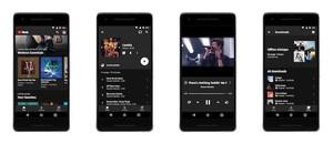 Youtube llança el seu propi servei de música en 'streaming'