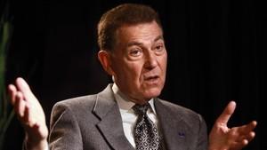 La Universitat de Califòrnia fa fora el biòleg Francisco Ayala per assetjament sexual