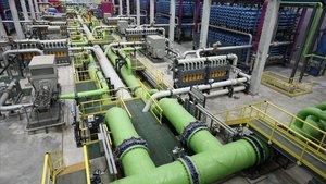 Nova rebaixa del cost de l'aigua