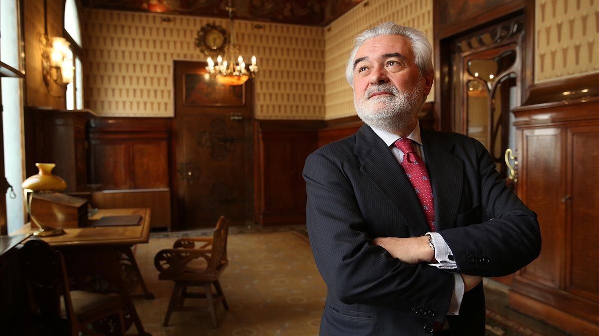 La RAE vota el seu nou director