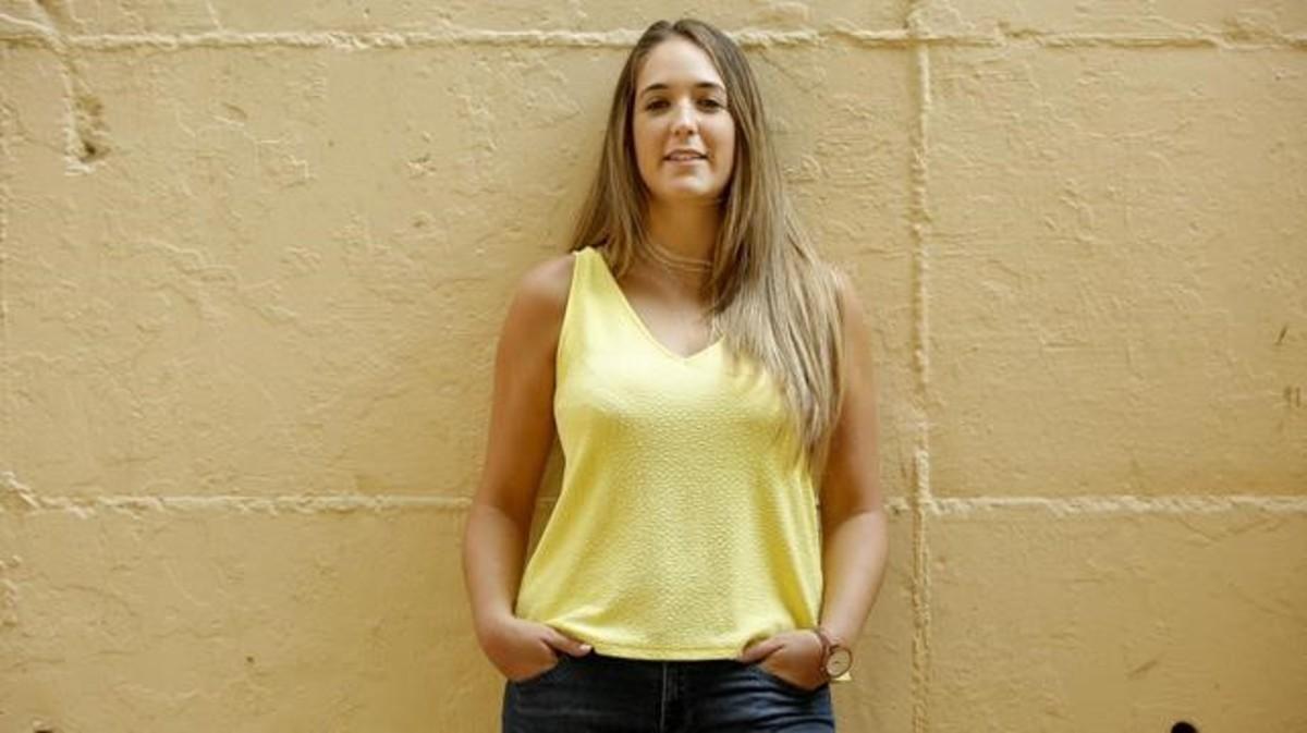 Alicia Martos: «Si quieres pillar a un embustero, hazle hablar»