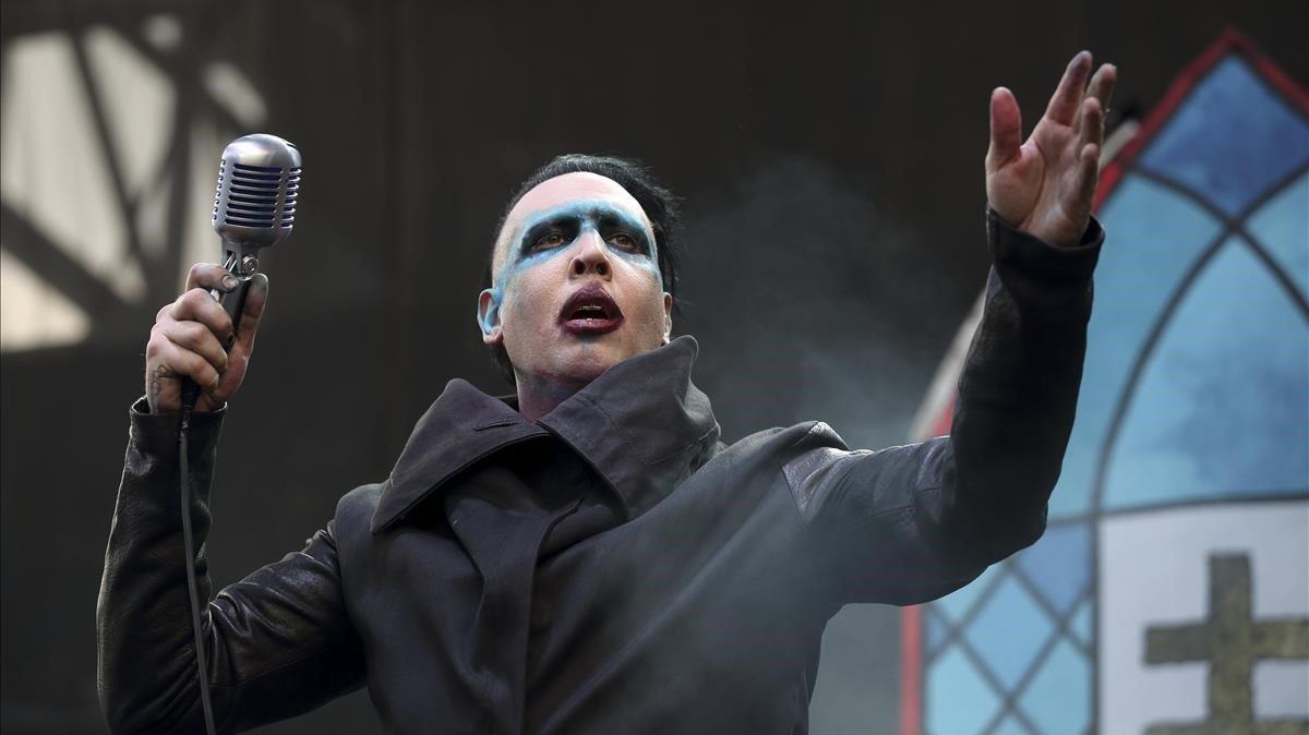 El músic Charles Manson i la seva malsana descendència