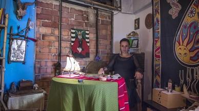 """Macarena Herrera: """"Em vaig internar al bosc i la casa va aparèixer davant meu"""""""