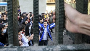 L'Iran, al laberint
