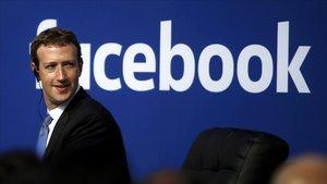 Els EUA confirmen la multa a Facebook de 5.100 milions de dòlars